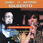 Joao & Astrud Gilberto by Various Artists