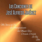 Las Canciones de José Alfredo Jiménez by Various Artists
