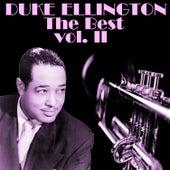 The Best Vol.II by Duke Ellington