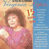 Exitos de la Voz de la Ternura by Virginia Lopez