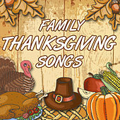 Family Thanksgiving Songs by Union Of Sound