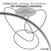 No Judgment (Remixes) by Fabrice Lig