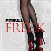 Free.k by Pitbull