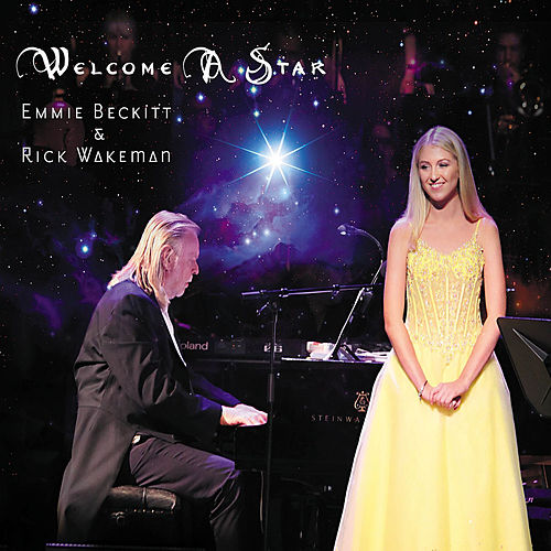 Welcome a Star by Rick Wakeman