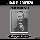(1941-1942), Vol. 9 by Juan D'Arienzo
