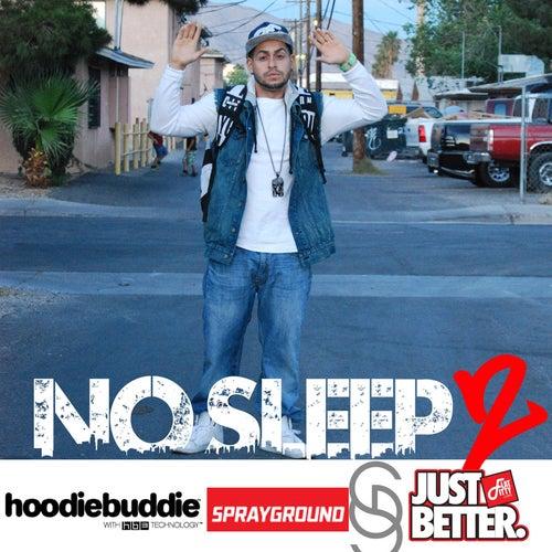 No Sleep 2 by Kasabian