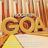 Progressive Goa, Vol.8 by Various Artists