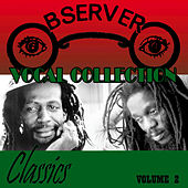 Observer Vocal Collection, Vol. 2: Classics by Various Artists