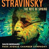 Stravinsky: The Rite of Spring by Park Avenue Chamber Symphony
