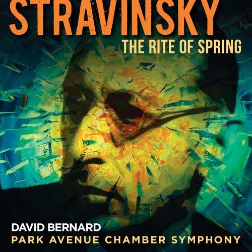 Stravinsky: The Rite of Spring by Park Avenue Chamber Symphony