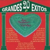 20 Exitos de los Pasteles Verdes by Los Pasteles Verdes