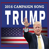 Trump 2016 Campaign Song by Kevin Kline