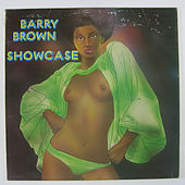 Showcase by Barry Brown