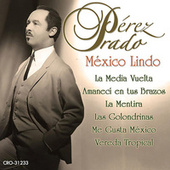 Mexico Lindo by Perez Prado