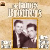 Die James Brothers by Peter Kraus