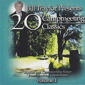 Campmeeting Classics Vol 1 by Nashville Singers