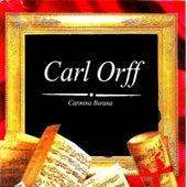 Carl Orff, Carmina Burana by Hartford Symphony Orchestra