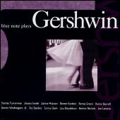 Blue Note Plays Gershwin von Various Artists