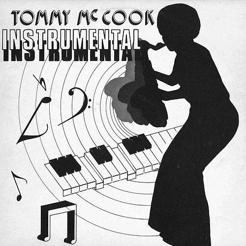 Tommy Mccook Instrumentals by Tommy McCook
