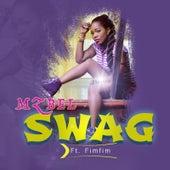 Swag (feat. Fimfim) von Mzbel
