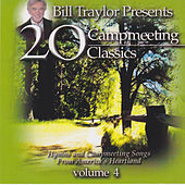 20 Campmeeting Classics Vol 4 by Nashville Singers