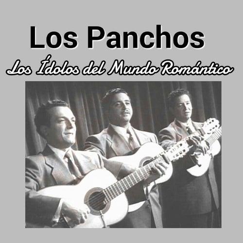 Los Ídolos del Mundo Romántico by Los Panchos