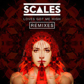 Loves Got Me High by Scales
