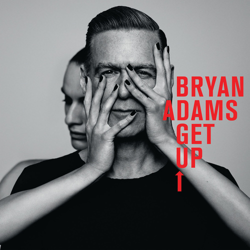 Get Up! by Bryan Adams