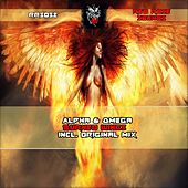 Burned Wings by Alpha & Omega