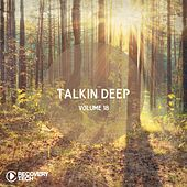 Talkin' Deep, Vol. 18 by Various Artists