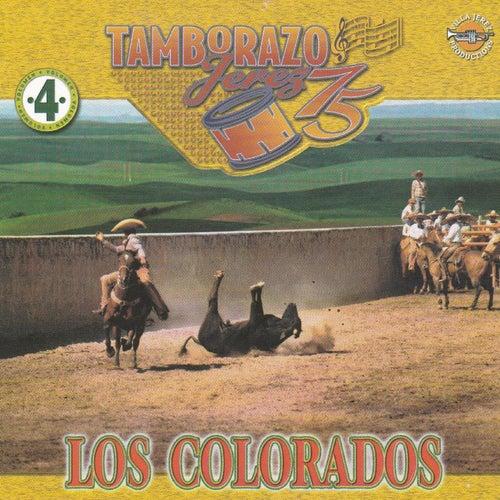 Los Colorados by Tamborazo Jerez '75