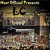 City in the Driveway (Most Official Presents LC) by LC