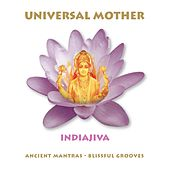 Universal Mother by Indiajiva