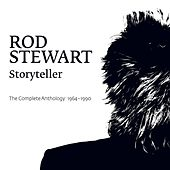 Storyteller - The Complete Anthology: 1964-1990 by Rod Stewart
