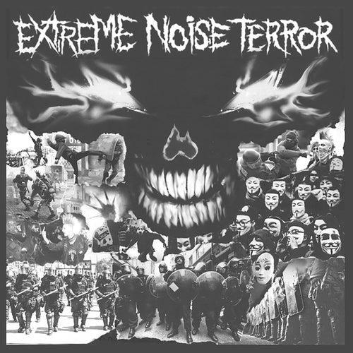 Extreme Noise Terror by Extreme Noise Terror