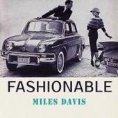 Fashionable von Miles Davis