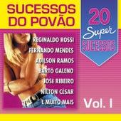 20 Super Sucessos Povão, Vol. 1 by Various Artists