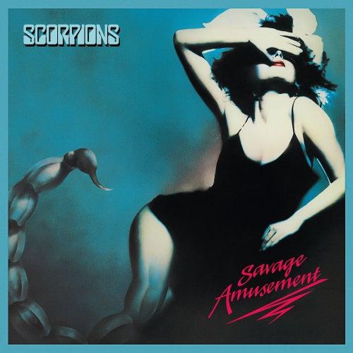 Savage Amusement (50th Anniversary Deluxe Edition) von Scorpions