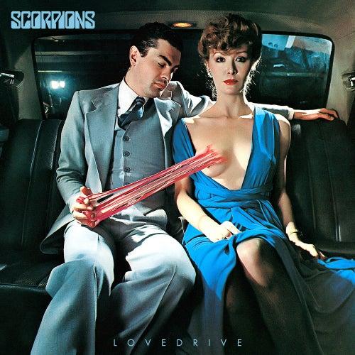 Lovedrive (50th Anniversary Deluxe Edition) von Scorpions