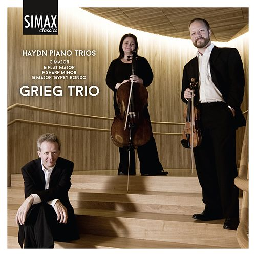 Haydn Piano Trios by Grieg Trio