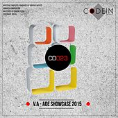ADE Showcase 2015 - EP by Various Artists