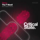 The F Word! (Alex Di Stefano Remix) by Tasso