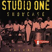 Studio One Showcase, Vol. 1 by Various Artists