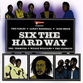 Six Hardway by Various Artists