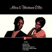 Alton & Hortense Ellis by Various Artists