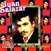 Mi Último Refugio von Juan Salazar