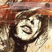 Silence by Frank Egeland