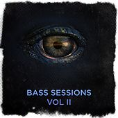 Bass Sessions, Vol. 2 by Various Artists