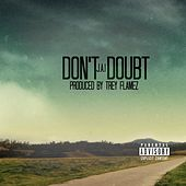Don't Doubt by Jai