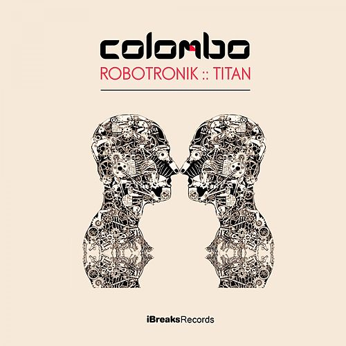 Robotronik by Colombo